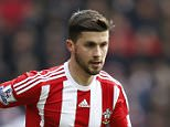 File photo dated 27-02-2016 of Southampton's Shane Long. PRESS ASSOCIATION Photo. Issue date: Thursday July 21, 2016. Southampton striker Shane Long has signed a new four-year contract, the club have announced. See PA story SOCCER Southampton. Photo credit should read Paul Harding/PA Wire.