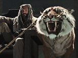 """AMC just sent Hall H into a frenzy at Comic-Con, where they just debuted the first trailer from Season 7 of """"The Walking Dead.""""  The season finale ended on a MAJOR cliffhanger, as viewers were left wondering just whose head Negan would bash in with his trusty, barb wire-wrapped bat, Lucille.  Rick, Daryl, Michonne, Glenn, Maggie, Carl, Abraham, Aaron, Eugene, Sasha and Rosita are among the many options ... but don't expect the sneak peek below to give anything away."""
