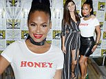 Pictured: Christina Milian\nMandatory Credit © Gilbert Flores/Broadimage\nComic-Con International 2016 - Day 1 - The Rocky Horror Picture Show - Press Line\n\n7/21/16, San Diego, CA, United States of America\n\nBroadimage Newswire\nLos Angeles 1+  (310) 301-1027\nNew York      1+  (646) 827-9134\nsales@broadimage.com\nhttp://www.broadimage.com