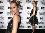 SAN DIEGO, CA - JULY 21:  Actress Teresa Palmer attends the MTV Fandom Awards San Diego at PETCO Park on July 21, 2016 in San Diego, California.  (Photo by Todd Williamson/MTV1415/Getty Images for MTV)