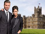 Television Programme: Secrets Of The Manor House \n\n\nHighclere Castle