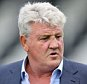 """File photo dated 15-07-2016 of Hull City manager Steve. PRESS ASSOCIATION Photo. Issue date: Friday July 22, 2016. Manager Steve Bruce has left Hull """"by mutual consent"""", the Premier League club have announced. See PA story SOCCER Hull. Photo credit should read Richard Sellers/PA Wire."""