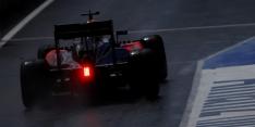McLaren duo look to exploit possible rain
