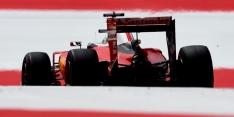 Vettel fastest in FP3 as Rosberg crashes