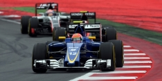 Manor point an 'eye-opener' for Sauber