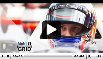 Video of the Day: Button on Silverstone