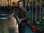 """In this image released by Universal Pictures, Matt Damon appears in a scene from """"Jason Bourne."""" The movie opens July 29, 2016 in U.S. theaters. (Jasin Boland/Universal Pictures via AP)"""