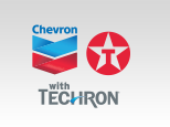 Chevrontexacocards logo