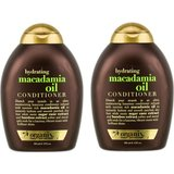 Organix Hydrating Macadamia Oil Conditioner, 13 Ounce