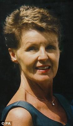 Care home owner Annette Hopkins