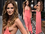 Picture Shows: Alexandra Felstead, Binky  August 04, 2016    Reality television personalities Charlotte Crosby and Binky Felstead are seen arriving at the In The Style press day to showcase their pre-autumn/winter designs in London, England.    In The Style is a popular online clothing store; and 'The Only Way Is Essex' and 'Made In Chelsea' stars both have a line with them.    Non Exclusive  WORLDWIDE RIGHTS    Pictures by : FameFlynet UK © 2016  Tel : +44 (0)20 3551 5049  Email : info@fameflynet.uk.com