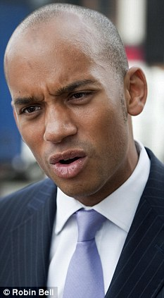 Labour business spokesman Chuka Umunna said there are real concerns over the way HMRC has reached settlements with some large firms