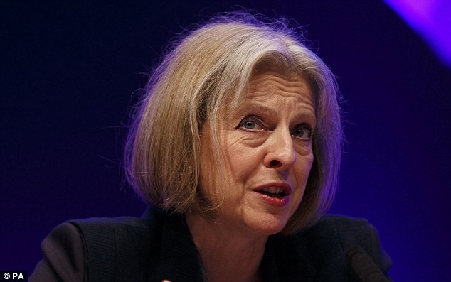 Theresa May christened the Tories 'the nasty party' at the Conservative conference in the autumn of 2002. She was referring to the party's perceived 'intolerance' of homosexuals and ethnic minorities