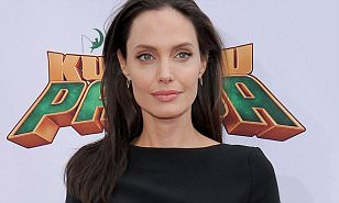 Angelina Jolie will NOT be teaching at Georgetown University despite reports she would