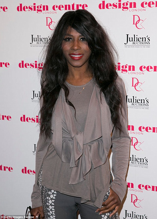 Under fire! A source told The Mirror: 'It is well known that Sinitta is the best friend of Simon Cowell so this will not go down well with other acts waiting to go to judges houses'