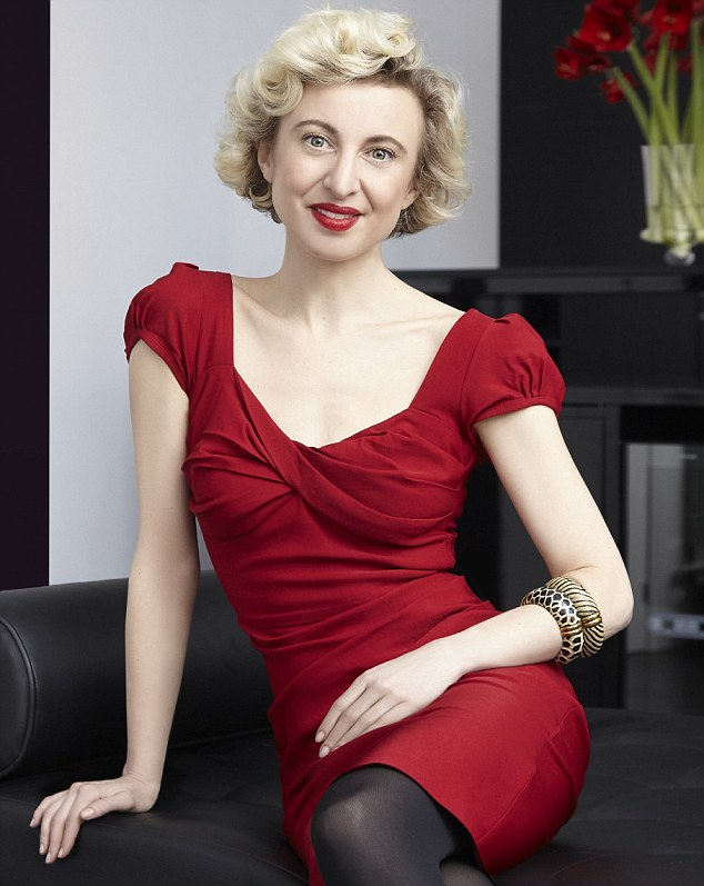 Poppy King, 44, who launched her first lipstick company, Poppy, at the age of 18, revealed the moment she switched from a consumer to an entrepreneur