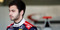 Isaakyan replaces Atoev at SMP in V8 3.5