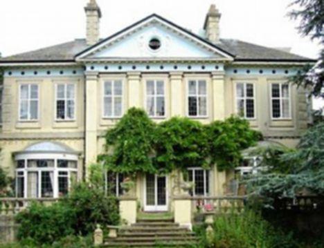 Beltwood House