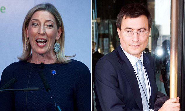 Chris Hohn ordered to hand over £337m in divorce now set to scoop a £57m windfall
