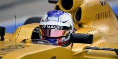 Sirotkin enjoys chance to prove his worth