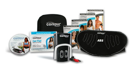 Contour Core Sculpting System