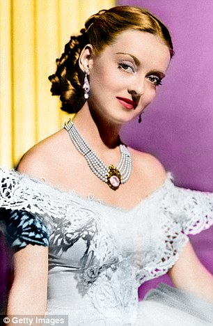Opinions: Bette Davis had lots to say for herself