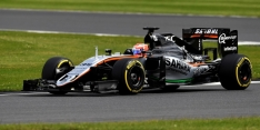 Mazepin thanks Force India after 'big risk'