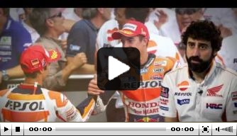 Video of the Day: Honda previews German GP