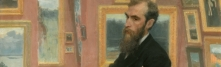 """The Secrets of Old Paintings. As part of the project """"The Tretyakov Gallery opens its store"""""""