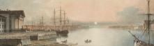 """The Artist and the Time. Drawings of the Romantic period. As part of the project """"The Tretyakov Gallery opens its store"""""""