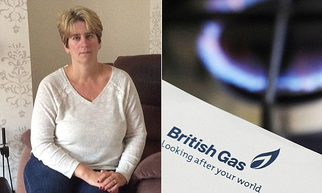 Scottish Power threatened woman with charges because British Gas failed to give new