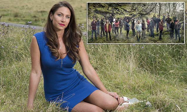 Channel 4's Eden contestant tells of bullying, sexual tension and bitter rivalries
