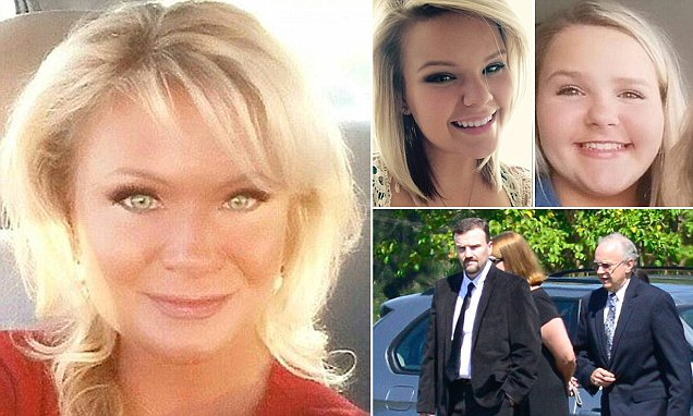 Texas daughters shot dead by their mom Christy Sheats were called to family meeting