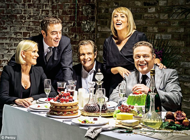 When Cold Feet became a huge hit, John Thomson hit the bottle, the show¿s writer wrestled with depression, and Hermione Norris fled the country to escape the fame.... so why on earth are they doing it all over again?