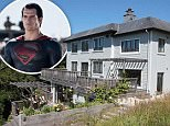 PIC FROM FINE AND COUNTRY/MERCURY PRESS (PICTURED: The childhood home of actor, Henry Cavill, in Jersey is up for sale)\nThe childhood home of Superman actor Henry Cavill is flying on to the market with a price tag of £3.8million.\n \nThe imposing seven-bedroom L'Ecluse mansion sits above Vallee des Vaux on Jersey where Cavill, 33, spent his formative years before becoming the latest Hollywood star to don the famous cape.\n \nThe Batman vs Superman: Dawn of Justice star left L'Ecluse, which translates from French as 'The Lock', as a youngster to make the move to the prestigious Stowe School in Stowe, Bucks.\n \nCavill honed his acting talents before switching to Kensington, South London, where he resides today when he is not filming his latest blockbuster. SEE MERCURY COPY