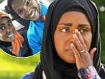 Television programmes: Great British Bake Off Semi-Final - \nTears from Nadiya Hussain