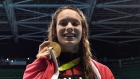 How will Penny Oleksiak's life change after the Olympics?
