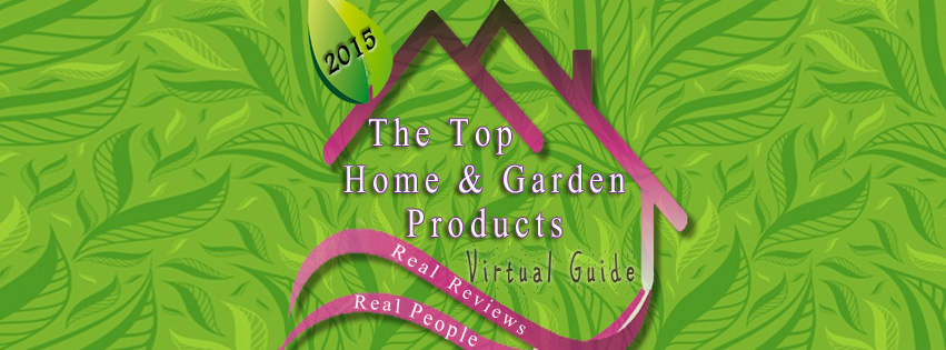 2015 Top Home And Garden Products Virtual Guide