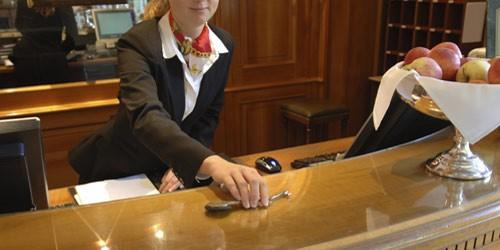 Conoce las ventajas de reservar un hotel cuando vayas a viajar