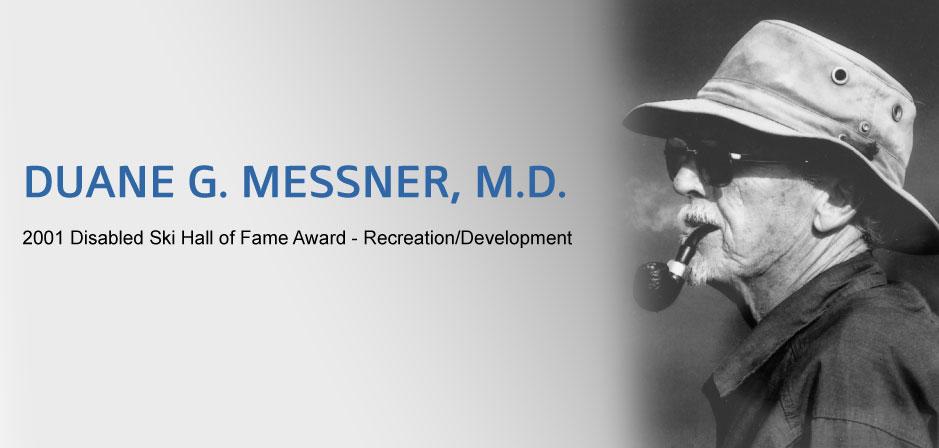 Duane Messner