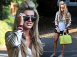 ***MAIL ONLINE USE ONLY.***\nEXCLUSIVE TO INF.\nAugust 17, 2016: Reality television personality Lillie Lexie Gregg is seen leaving her home in Birmingham, England. The 'Ex On The Beach' star was carrying luggage and is rumoured to be heading into the Celebrity Big Brother house to confront her ex-boyfriend Stephen Bear, who cheated on her with Playboy model Chloe Khan while in the house.\nMandatory Credit: INFphoto.com Ref: infuklo-226