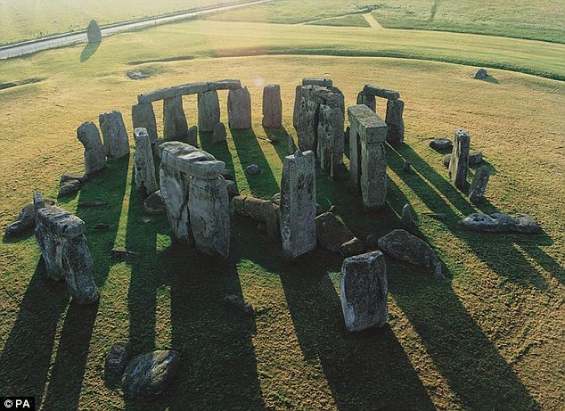 Boulderdash? Scientists claim to have pinpointed the origin of the Stonehenge Bluestones