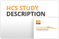Download HCS Study Description