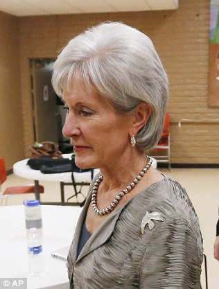 Health and Human Services Secretary Kathleen Sebelius has seen calls for her resignation growing in number since the Oct. 1 botched rollout of insurance exchanges under the new federal health care law