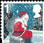 Ho ho no! The rise in cost of first class stamps to 46p would add as much as £30m to the nation¿s Christmas post bill