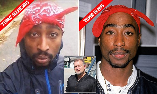 Tupac really is dead says Chris Carroll the first cop on the scene