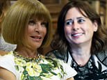 Mandatory Credit: Photo by Roger Askew/REX/Shutterstock (4795879c)\nAlexandra Shulman\nAlexandra Shulman at the Oxford Union, Oxfordshire, Britain - 27 May 2015\n