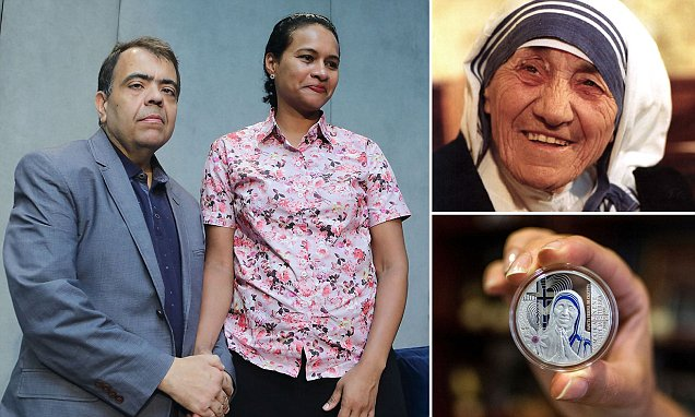 Mother Teresa's 'miracle' doesn't feel special, just loved