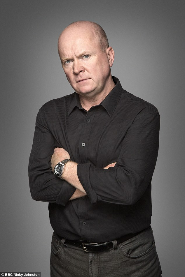 Spain meets the East End: Guests, including EastEnders star Steve McFadden, are reportedly expected to enjoy a fusion of classic London bites, including jellied eels, and Spanish tapas - as Joanne's dad is from Majorca