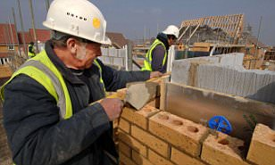 Brickmaker Ibstock sinks 7% after Diamond BC sells £71m worth of shares